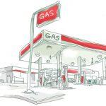 Extinción Gasolineras