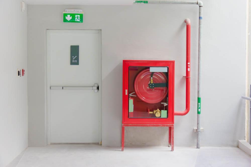 sistemas de protección contra incendios en vallecas