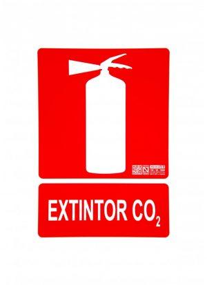 ventajas de un extintor de co2